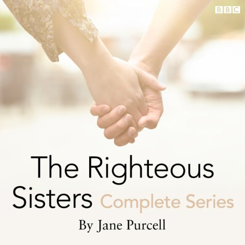 15 Minute Drama: The Righteous Sisters (Complete Series) audiobook cover art