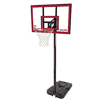 77351 Spalding 77351 Portable Basketball System - 44
