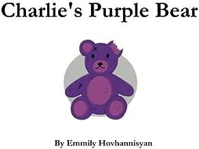 Charlie's Purple Bear