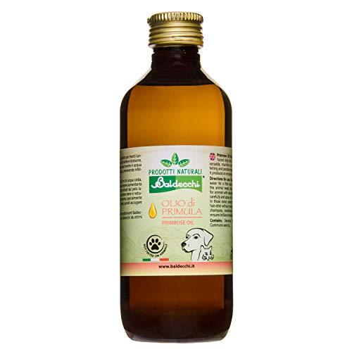 BALDECCHI - Olio di Primula ml 200