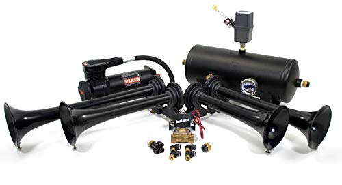 Conductors Special 2485K Nightmare Edition Horn Kit