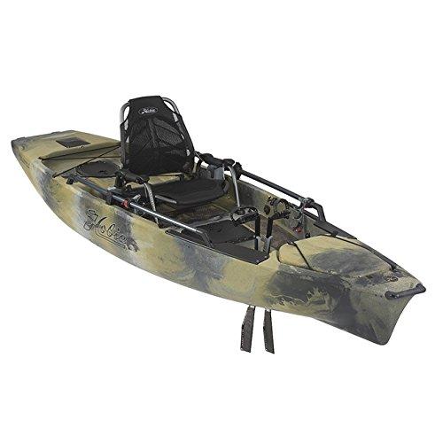 Hobie Mirage 180 Pro Angler 12 Kayak Camo