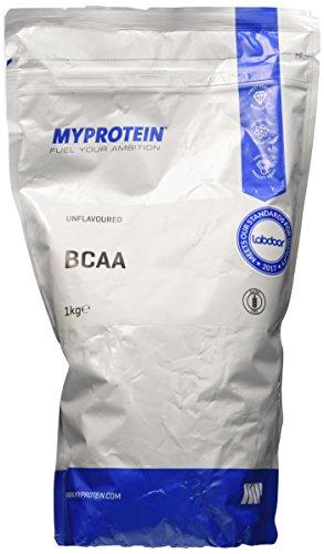 MyProtein BCAA Aminoacidi - 1000 gr