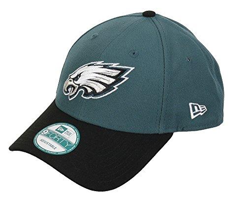 New Era Philadelphia Eagles 9forty Cap NFL The League Team - One-Size