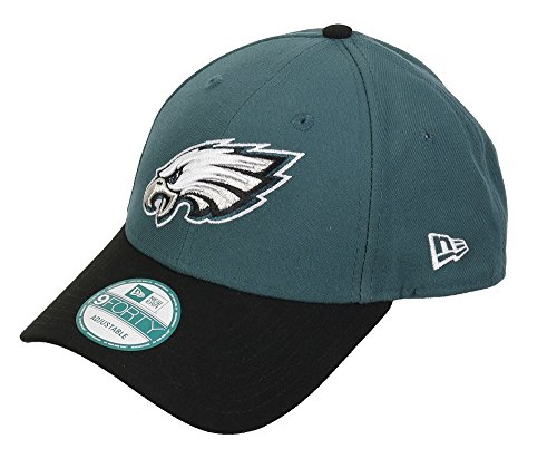 New Era 9forty Cap Philadelphia Eagles #2452