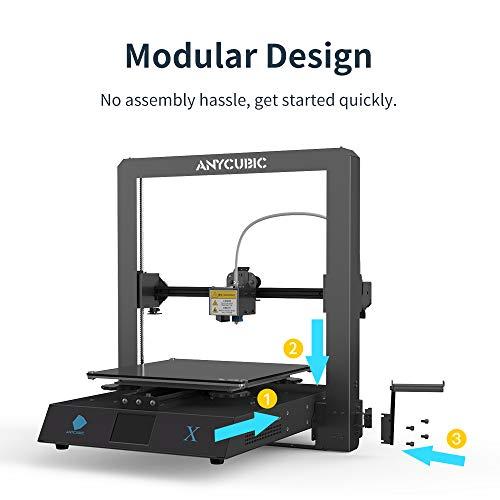 Anycubic – Mega X - 3