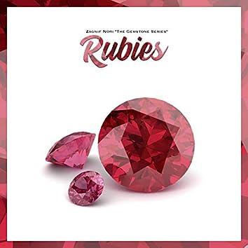 """The Gemstone Series: """"Rubies"""" EP"""