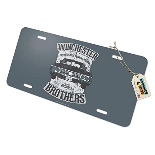 Family Business Metal Sign