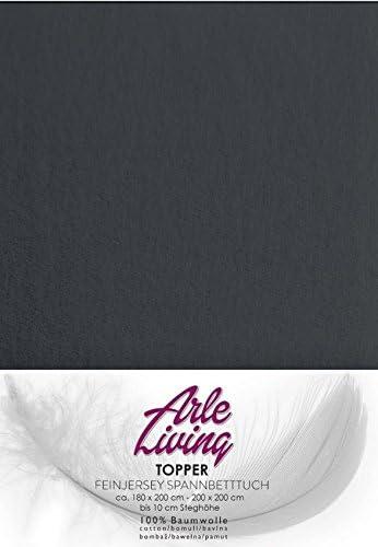 Arle de Living Topper Sábana Bajera/Sábana Bajera – Fein ...