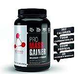 Mypro Sport Nutrition High Protein Pro Mass Gainer Belgium Chocolate Flavor Supplement Powder