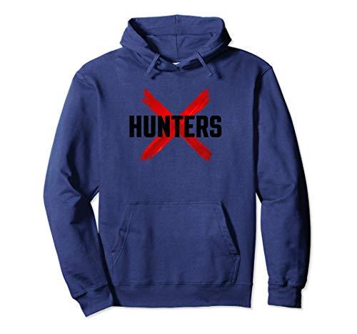 Hunters X Pullover Hoodie