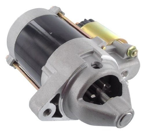 New Replacement Starter For John Deere Kawasaki Kubota Farm Lawn Tractor Mower Equipment AM108615 21163-2093 12499-63010