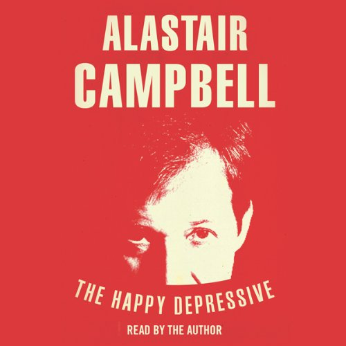 The Happy Depressive cover art