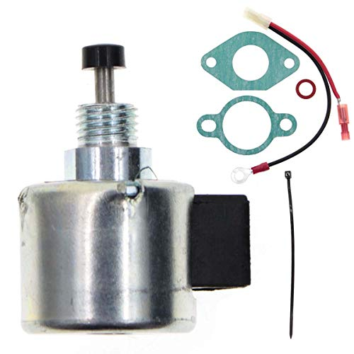 Price comparison product image GooDeal Solenoid repair kit replaces Kohler Nos. 12-757-09,  12-757-33 S & 1275733