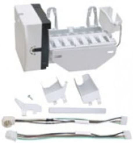 Replacement Refrigerator Price reduction Freezer Ice Maker Popular shop is the lowest price challenge Fits GE WR30X0318