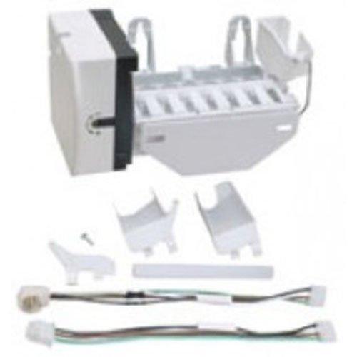 GE Replacement Refrigerator/Freezer Ice Maker JS2