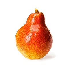 PRODUCE Organic Red Pear