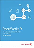 DocuWorks 9 ライセンス認証版 / 5ライセンス 基本パッケージ