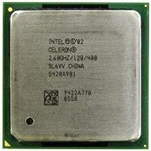 Intel Celeron 2.6GHz 400MHz 128K CPU