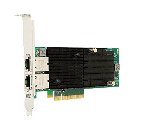 Broadcom OCE14102-NT Netzwerkadapter - PCI Express 3.0 x8 - Ethernet 10GBase-T