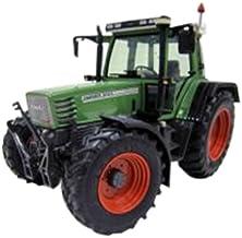 gr/ün Fendt Favorit 622 LS Traktor 1:87 Schuco 452641600 Modellauto