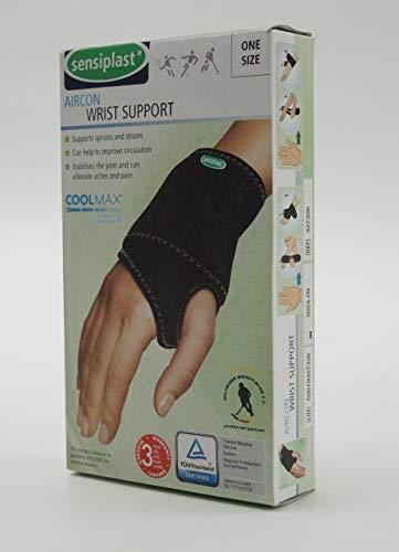 Sensiplast Aircon Coolmax Handgelenkbandage