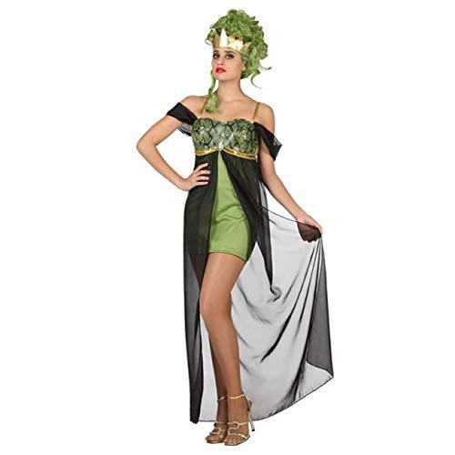 DM Griekse godin kostuum dames maat XL