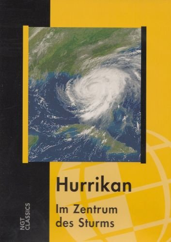 Hurrikan - Im Zentrum des Sturms (Dokumentation Klima / National Geographic) [DVD-Videobook]