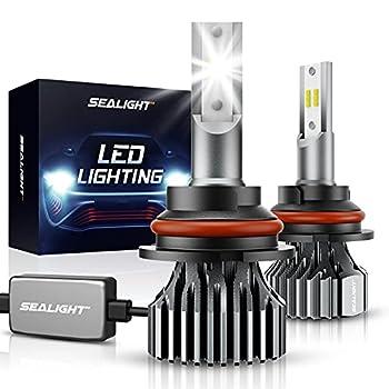 Best led headlight bulbs 9007 Reviews