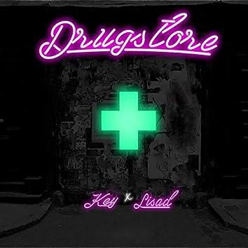 Drugstore (feat. Lisad)