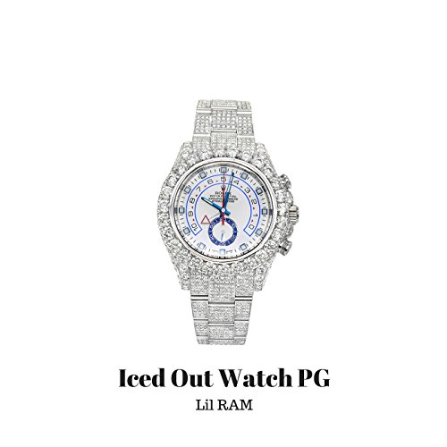 Iced Out Watch PG