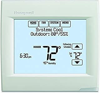 Honeywell TH8321R1001 Vision pro 8000 Thermostat by Honeywell