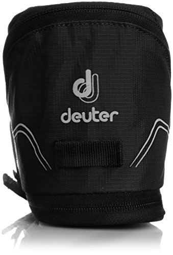 Deuter Bike Bag II black - 0