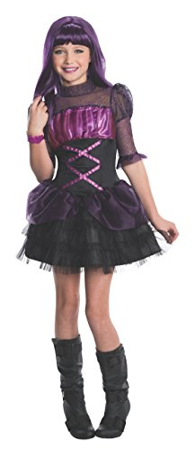 Rubies Monster High Elissa Bat Costume L