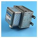 ZCX Zcxiong para el Horno de microondas PA/NASONIC Magnetron 2M261-M22 Piezas de microondas