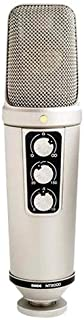 Rode Variable Pattern Studio Condenser Microphone - NT2000