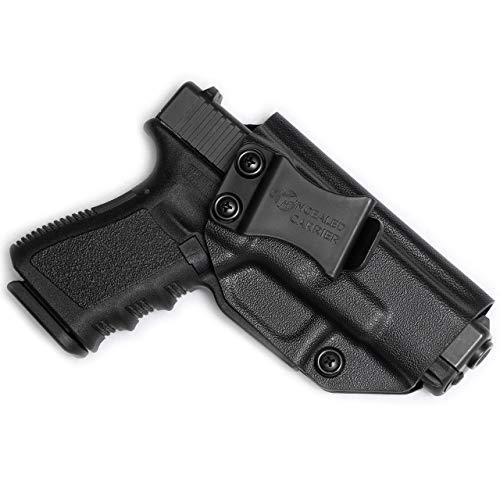 Glock IWB-Holster