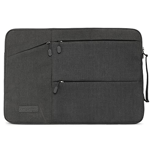 Red Lemon Hybrid Laptop Sleeve 15.6 inch