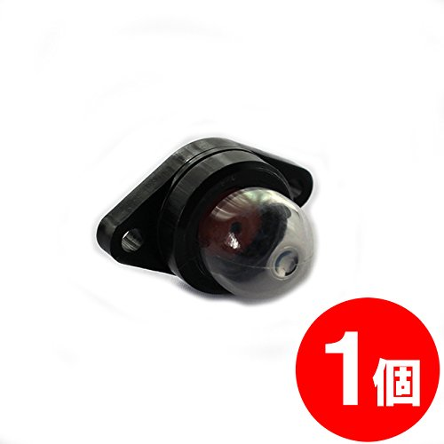 【FocusOne】1個 ワルボロ製 キャブレター用 プライマリーポンプ WPV07 互換品 【刈払機・草刈機・ブロワーなどに】