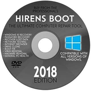 hirens cd boot