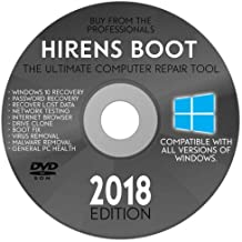 hirensboot cd