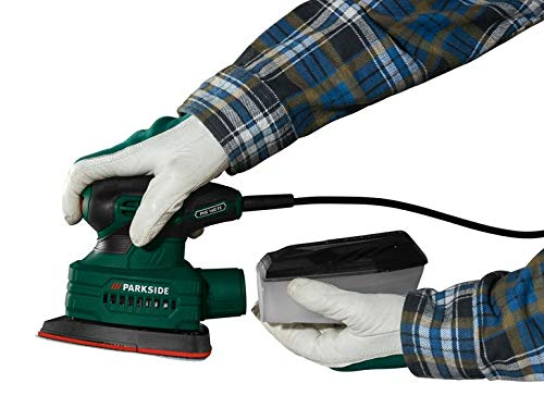 Multischleifer PMS 160 A1 Handschleifer Schleifmaschine Schleifer