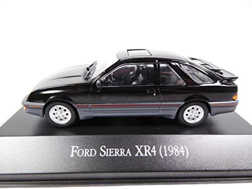 OPO 10 - Coche 1/43 Compatible con Ford Sierra XR4 1984 (AR47)