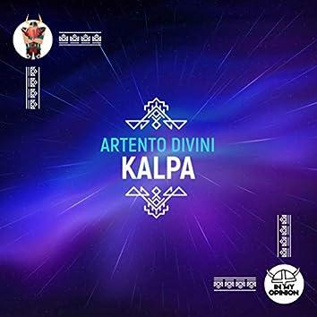 Kalpa (Onstage Radio 100 Anthem)