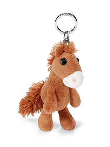 Nici 40575.0 - Soulmates paard veulen Little 10cm sleutelhanger