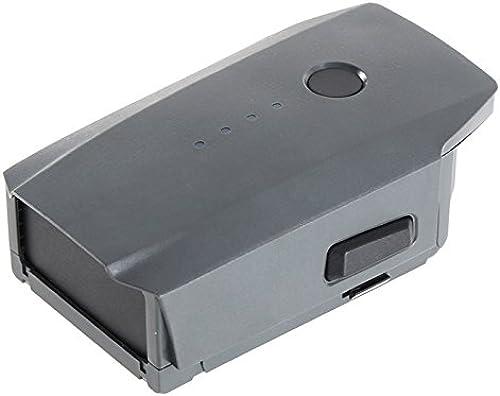 Faironly Intelligent Flight Battery Max 27-min Flugzeit 3830mAh 11.4V Entwickelt f¨1r D-JI Mavic Pro