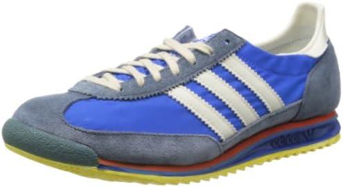 adidas Originals Sl 72 Vin, Baskets mode homme