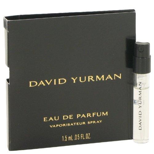 David Yurman Sample by David Yurman, .05 oz Vial (sample) for Women