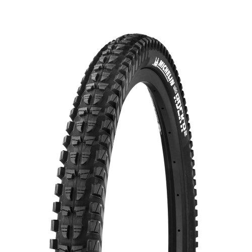 Michelin Reifen Wild Rock R2 ADV faltbar TLR Magi-X Cubierta, Unisex, Negro, 29X2.35