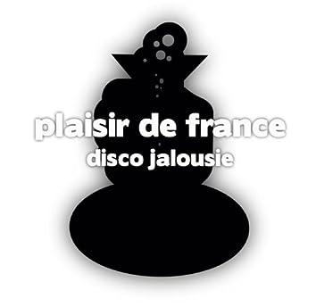 Disco Jalousie - Single
